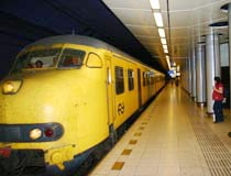 Amsterdam Schipholl