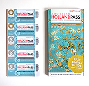 Amsterdam Holland Pass Package