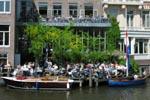 Cafe de Jaren Amsterdam