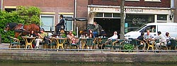 Molenpad Amsterdam