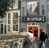 De Uitkijk Cinema Amsterdam