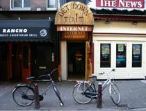 Korte leidsedwarsstraat 79 amsterdam netherlands