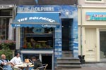 Coffeeshop The Dolphins Amsterdam