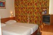 Dam Hotel Room