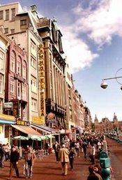 Dam Hotel Amsterdam