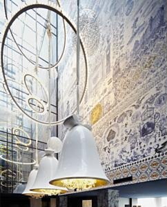 Design hotels in amsterdam for Design boutique hotels amsterdam