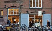 De Kastoor Wonen 2000 store Amsterdam