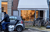 Nordic New Amsterdam