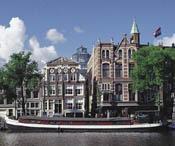 Hotel des Arts Amsterdam