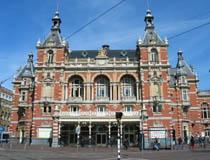 Stadsschouwburg Amsterdam theater