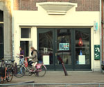 Walls Gallery Amsterdam