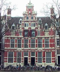 Bartolotti house Amsterdam Herengracht