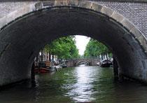 Italian Consulate Amsterdam Herengracht