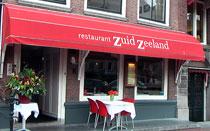 Restaurant Zuid Zeeland Herengracht  Amsterdam