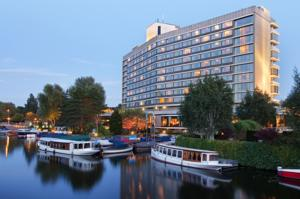 Amsterdam Hotel Hilton