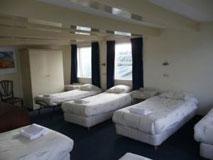 Hotel 83 Amsterdam Room