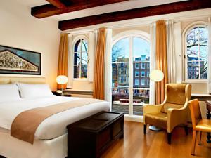 Hotel pulitzer amsterdam for Pulitzer hotel in amsterdam