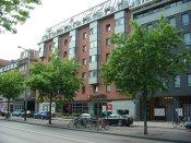 Ibis Amsterdam City Stopera