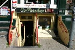 Coffeeshop Little