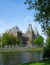 Museos Amsterdam