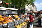 Amsterdam mercados