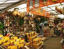 Floating Flower Market.Flower Market In Amsterdam Amsterdam Info