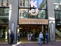 Kalvertoren in Amsterdam | Amsterdam info