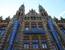 Dutch Square Mall >> Magna Plaza in Amsterdam   Amsterdam.info