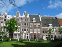 club number amsterdam