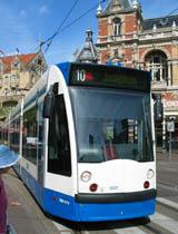 Amsterdam Transportation Amsterdaminfo