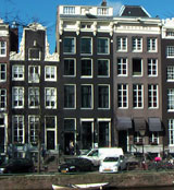 Canal Hotel Amsterdam