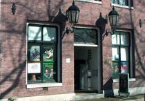 Geelvinck-Hinloopen house Amsterdam Museum