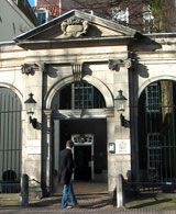 Hotel Dylan Amsterdam