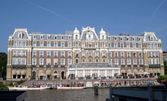 Amsterdam Luxury Hotels Amsterdaminfo