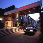 Schiphol Airport To Mercure Hotel Amsterdam City