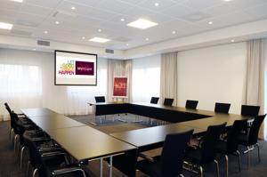 Mercure Amsterdam Airport Conference Room