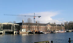 Amstelhof Amsterdam