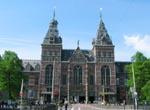 Reichsmuseum Amsterdam