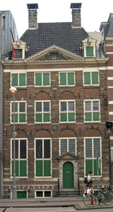 Rembrandthuis Amsterdam