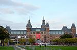 Rijksmuseum Building