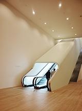Stedelijk Museum Stairs