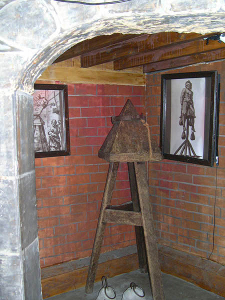 Amsterdam Torture Museum Pictures Amsterdam Info