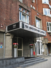 Hotels near Amsterdam Central Station | Amsterdam