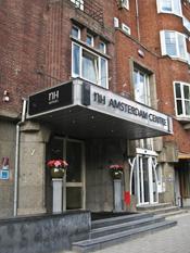 Nh Amsterdam Centre Hotel Amsterdam Info
