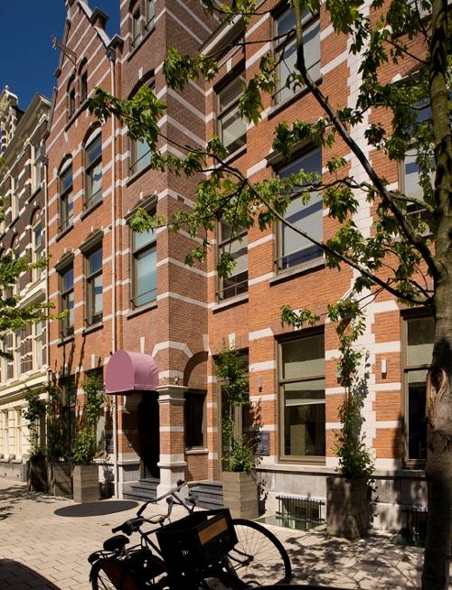 Restaurants Near Roemer Hotel Amsterdam