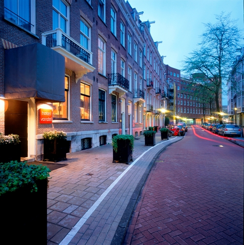 Townhouse Hotel Amsterdam