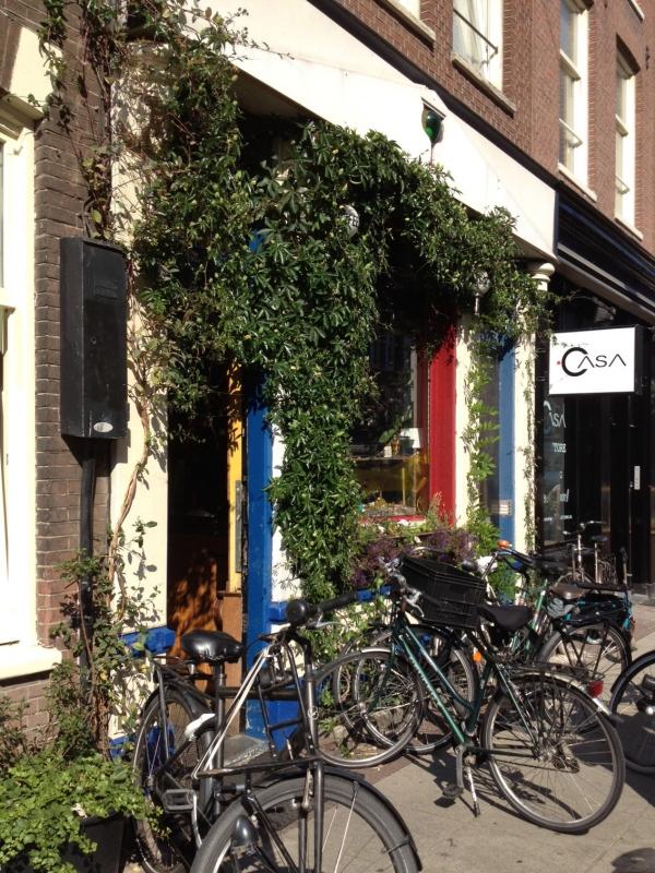 De Graal Coffeeshop In Amsterdam Amsterdam Info