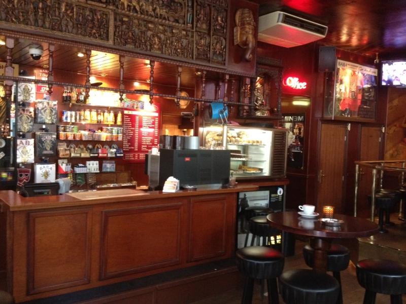 5de0f22de80 Baba Coffeeshop in Amsterdam | Amsterdam.info