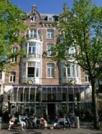 The bulldog coffeeshop in amsterdam for Bulldog hotel amsterdam