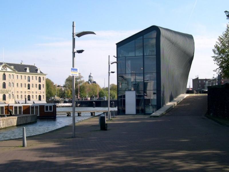 arcam amsterdam centre for architecture amsterdam info